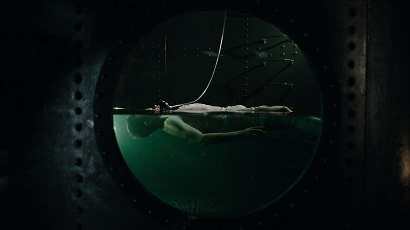 Cure for Wellness (2017) кадр из фильма 13