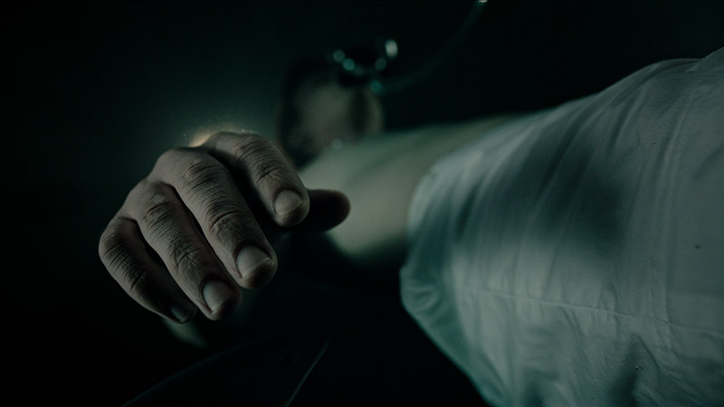 Cure for Wellness (2017) кадр из фильма 19