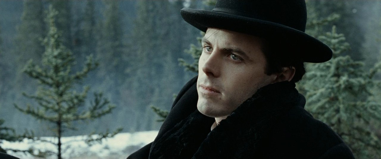The Assassination of Jesse James by the Coward Robert Ford (2007) кадр из фильма 8