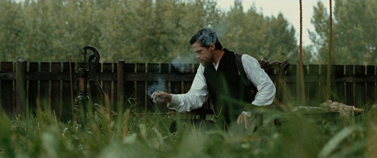 The Assassination of Jesse James by the Coward Robert Ford (2007) кадр из фильма 10