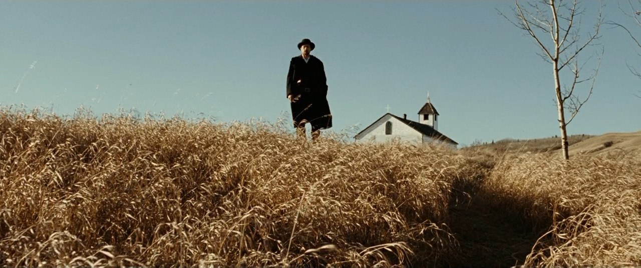 The Assassination of Jesse James by the Coward Robert Ford (2007) кадр из фильма 6