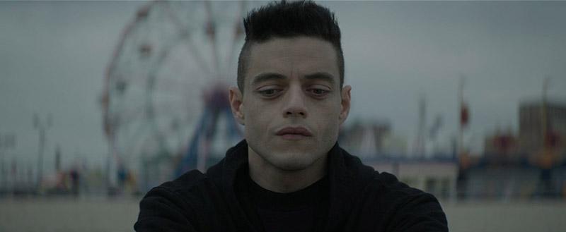 мистер робот (2017) кадр из сериаал 1