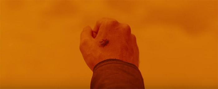 Blade Runner 2049 / Бегущий По Лезвию 2049 (2017) кадр фильма 3