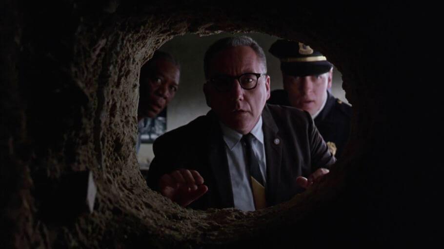 Побег из Шоушенка (1994) скриншот 1