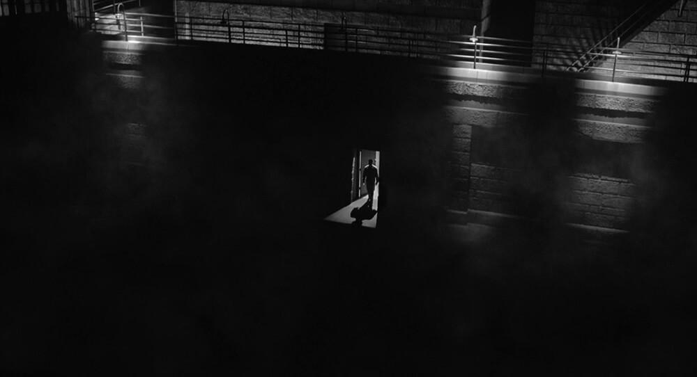 Человек, которого не было (2001) скриншот из фильма 4