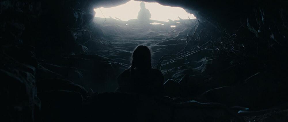 Железная Хватка (2010) скриншот из фильма 4