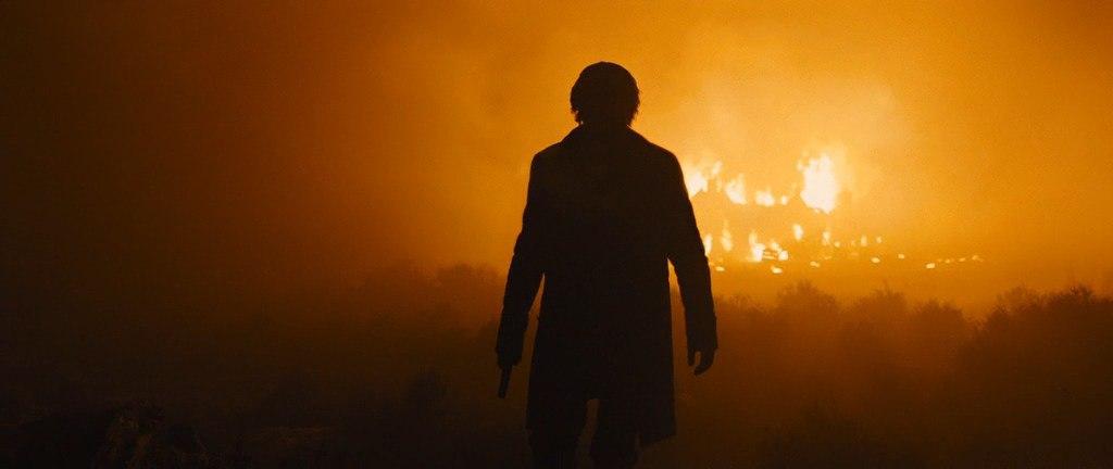 007: Координаты «Скайфолл» (2012) скриншот из фильма 3