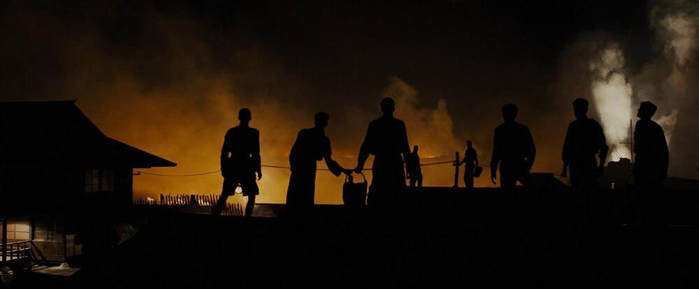 Несломленный(2014) скриншот из фильма 2