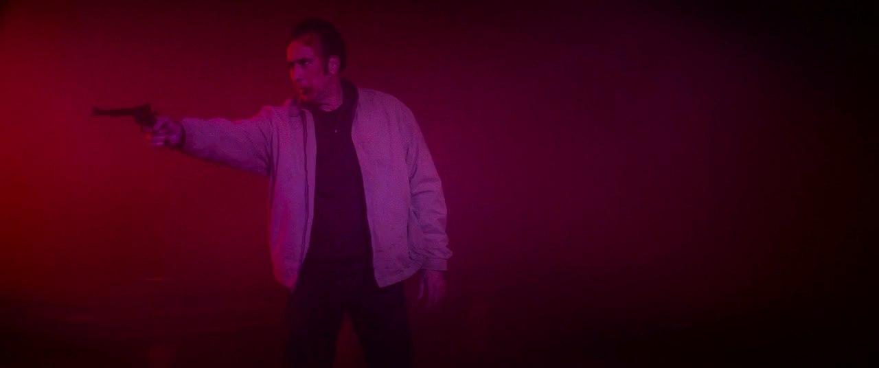 Человек Человеку Волк (2016) кадр из фильма 8