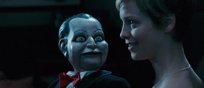 мертвая тишина (2007) кадр из фильма